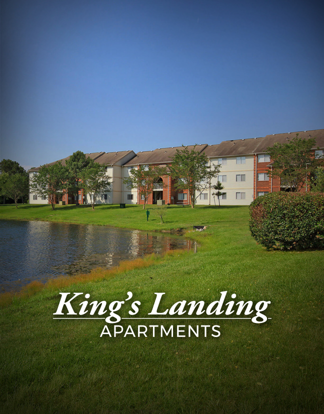King's Landing Apartments Property Photo