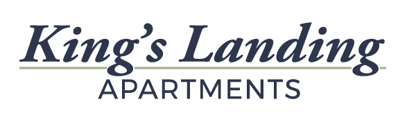 King's Landing Apartments logo